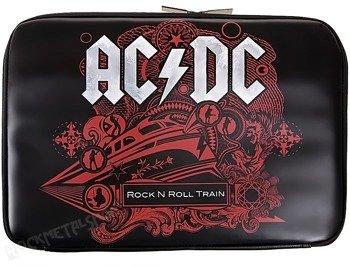 "torba/etui AC/DC - ROCK N ROLL TRAIN, na laptopa 13"""