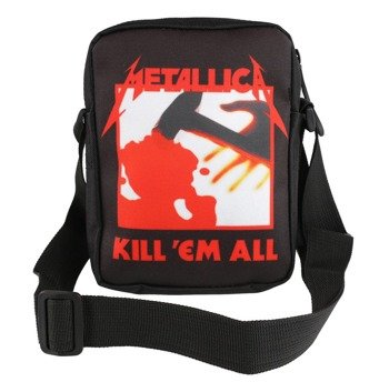 torba na ramię METALLICA - KILL 'EM ALL