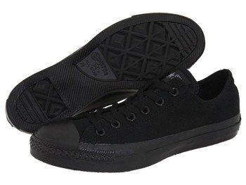 trampki CONVERSE CHUCK TAYLOR  - ALL STAR CORE BLACK MONOCHROM