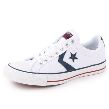 trampki CONVERSE - STAR PLAYER OX WHITE WHITE