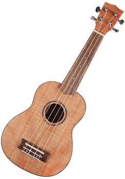 ukulele sopranowe CHATEAU U2100F Mahoń płomienisty