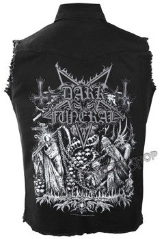 workshirt DARK FUNERAL - EVIL HORDE