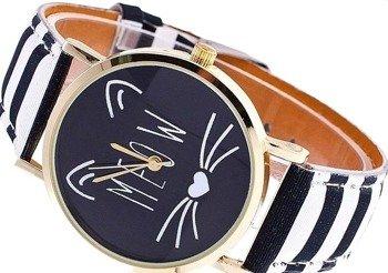 zegarek CAT ZEBRA