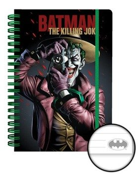 zeszyt DC COMICS - KILLING JOKE