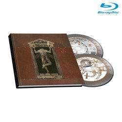 BEHEMOTH: MESSE NOIRE (BLURAY+CD)