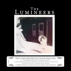 LUMINEERS: LUMINEERS (CD+DVD)