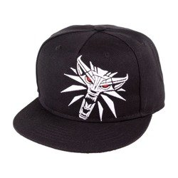 czapka THE WITCHER 3 -  WITCHER MONSTERS