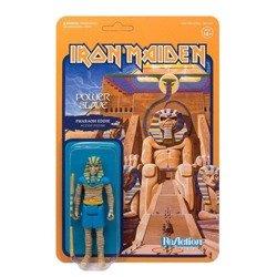 figurka IRON MAIDEN - PHARAOH EDDIE, 9.5 cm