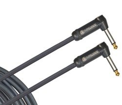 kabel gitarowy 6,1 m PLANET WAVES AMERICAN STAGE jack kątowy/kątowy (PW-AMSGRR-20)