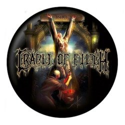 kapsel CRADLE OF FILTH - HEXEN