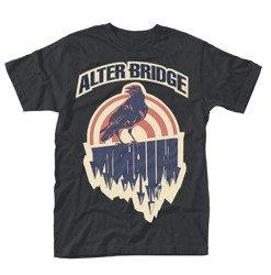 koszulka ALTER BRIDGE - BLACK CROW