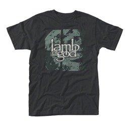 koszulka LAMB OF GOD - THE DUKE