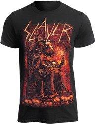 koszulka SLAYER - GOAT SKULL