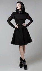 sukienka DISTURBIA - COVENANT