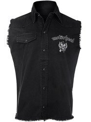 workshirt MOTORHEAD - BIKER