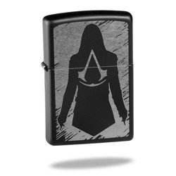 zapalniczka ZIPPO - ASSASSINS CREED