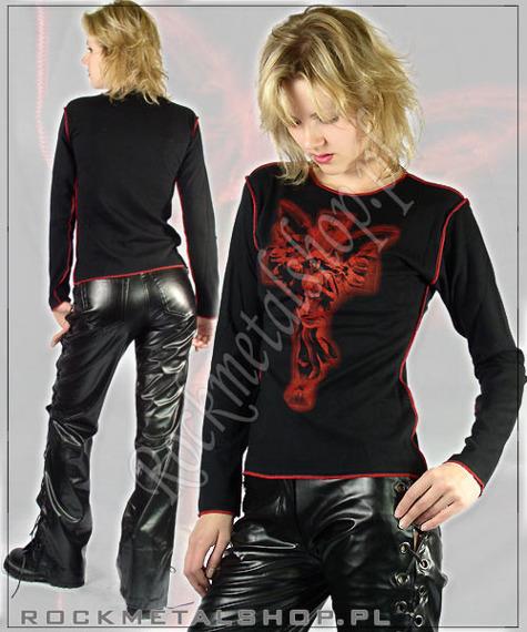 BLUZKA damska RED ANGEL firma OMEN (238/242)