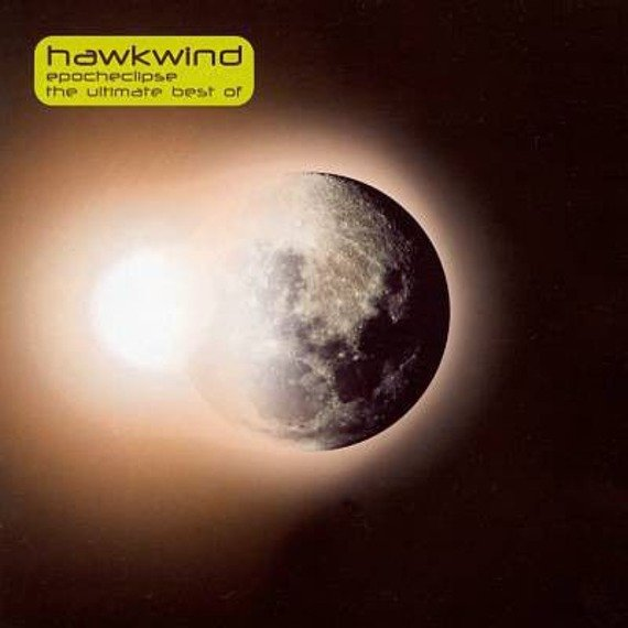 HAWKWIND: EPOCHECLIPSE - THE ULTIMATE BEST OF (CD)