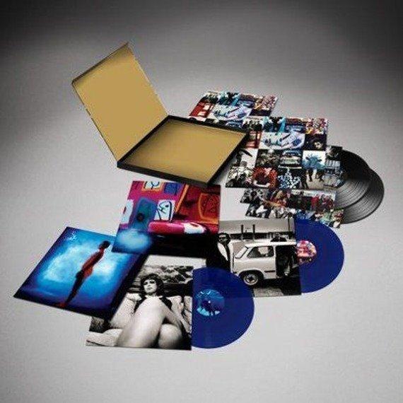 U2: ACHTUNG BABY (VINYL BOX)