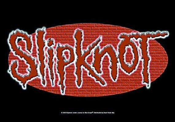 flaga SLIPKNOT - WALL