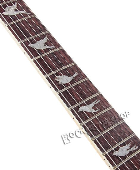 gitara elektryczna J&D BROTHERS DUKE-10Q BKS