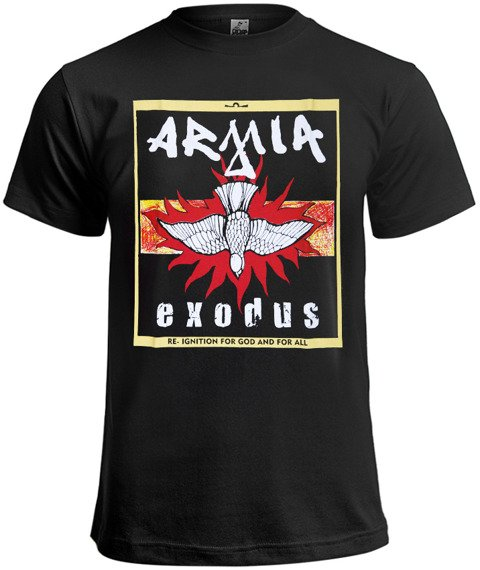 koszulka ARMIA - EXODUS