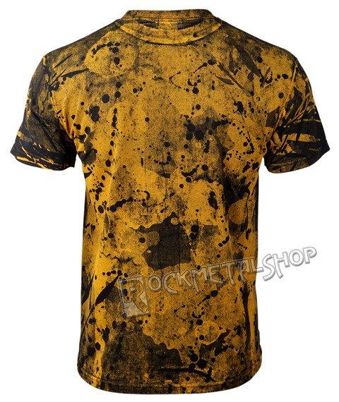 koszulka DISTURBED - WARRIOR