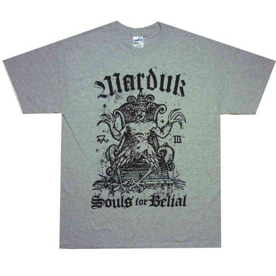 koszulka  MARDUK - SOULS FOR BELIAL