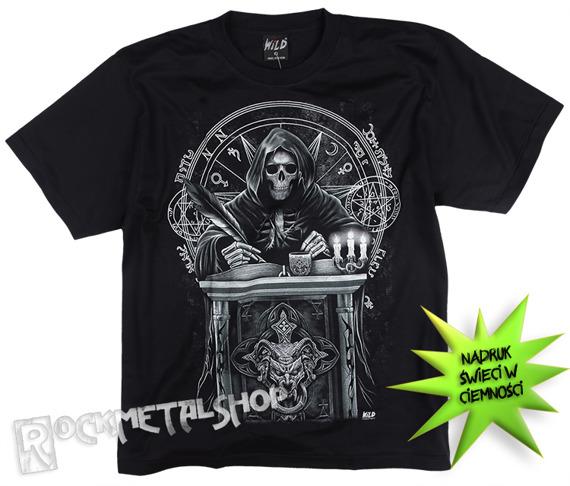 koszulka MR. DEATH