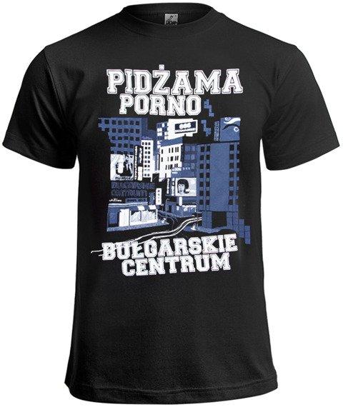 koszulka PIDŻAMA PORNO - BUŁGARSKIE CENTRUM