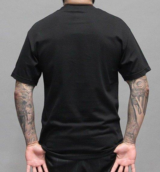 koszulka SULLEN - TWISTED czarna