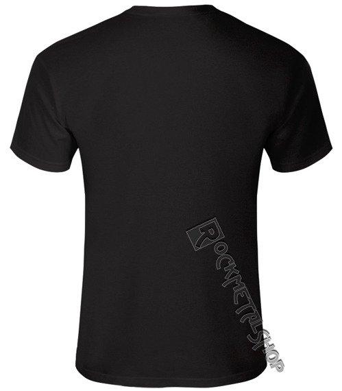 koszulka SYSTEM OF A DOWN - FISTACUFF