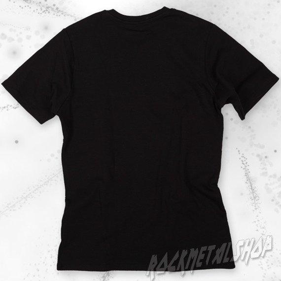 koszulka męska  COUCH - HACKED SMILEY