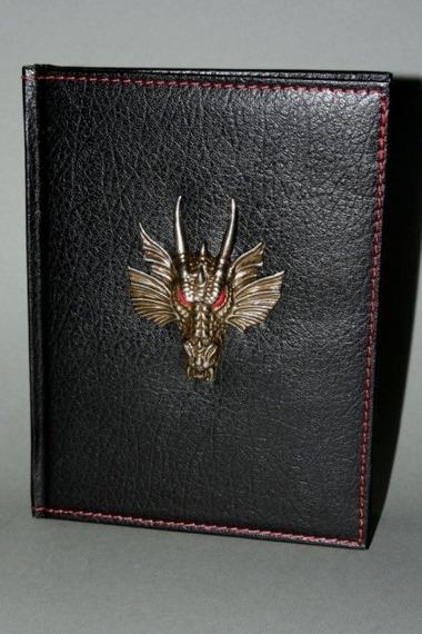 pamiętnik/dziennik DRAGON (AAA03)