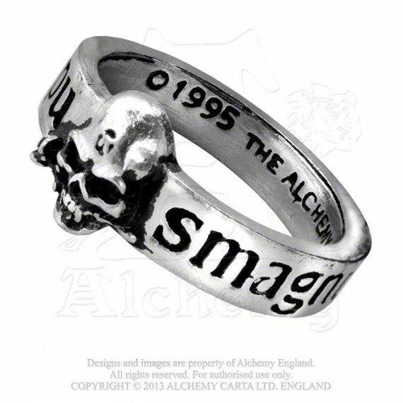 pierścień GREAT WISH