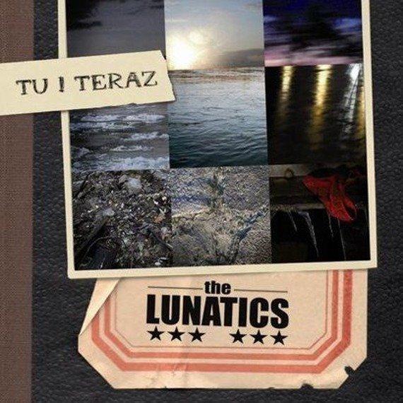 płyta CD: THE LUNATICS - TU I TERAZ