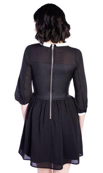 sukienka DISTURBIA - AURORA DRESS