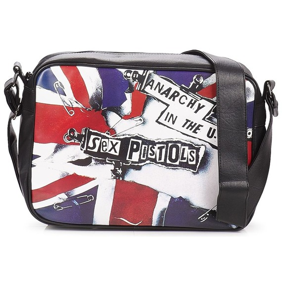 torba na ramię SEX PISTOLS - ANARCHY IN THE UK