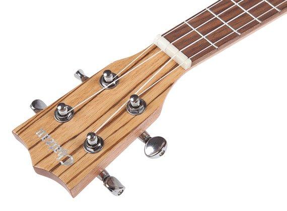ukulele tenorowe CHATEAU U2300Z Zebrawood