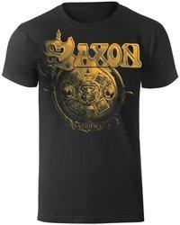 koszulka SAXON - SACRIFICE ALBUM