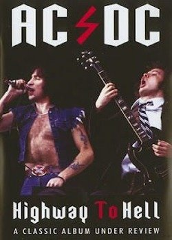 AC/DC: HIGHWAY TO HELL (DVD)