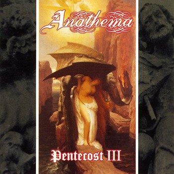 ANATHEMA: PENTECOST III (LP VINYL)