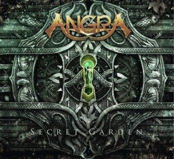 ANGRA: SACRET GARDEN (CD)