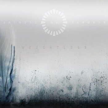 ANIMALS AS LEADERS: WEIGHTLESS (CD)