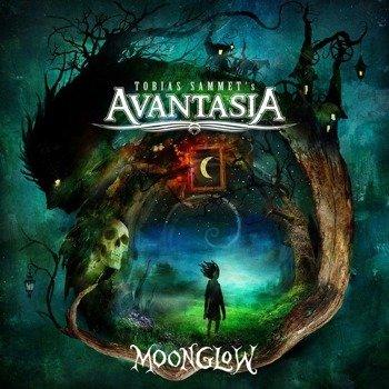 AVANTASIA: MOONGLOW (CD)