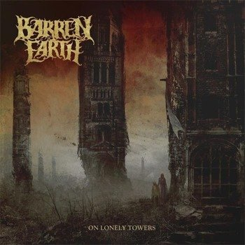 BARREN EARTH: ON LONELY TOWERS (CD)