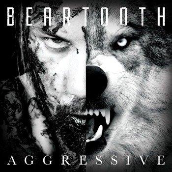 BEARTOOTH: AGGRESSIVE (CD)