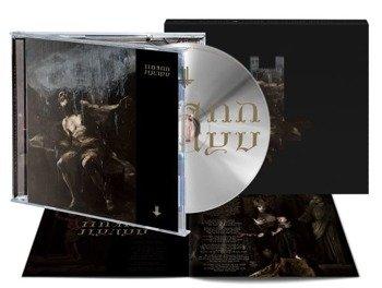 BEHEMOTH: I LOVED YOU AT YOUR DARKEST (CD)