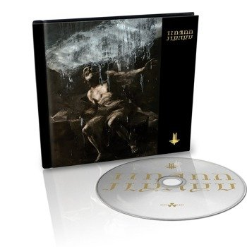 BEHEMOTH: I LOVED YOU AT YOUR DARKEST (CD) MEDIA BOOK