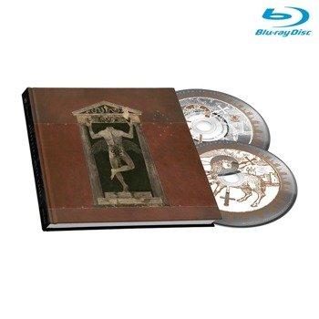 BEHEMOTH: MESSE NOIRE (BLURAY+CD)